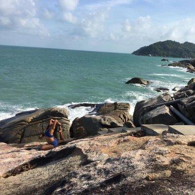 11 Days 200hrs Hatha Yoga Teacher Training in Koh Samui Thailano