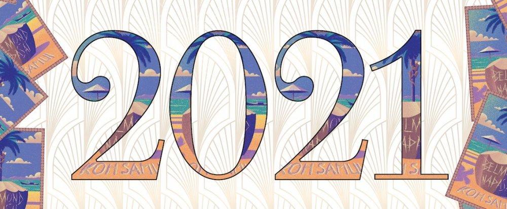 New Year's Eve Celebration @ Beach Restaurant
