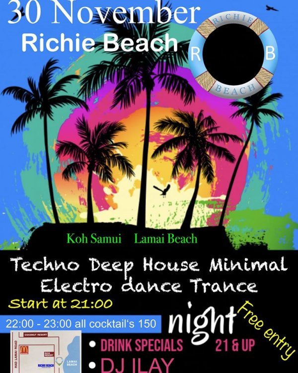 RichieBeach