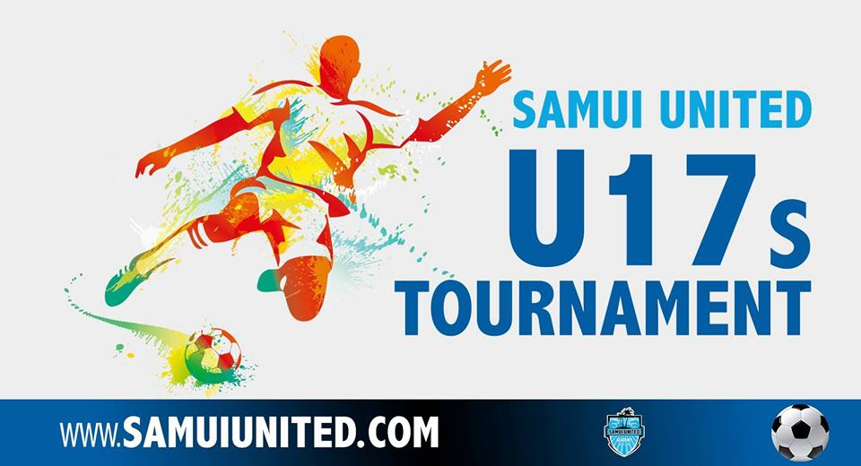 U17s Tournament • The Winner gets 20'000 THB