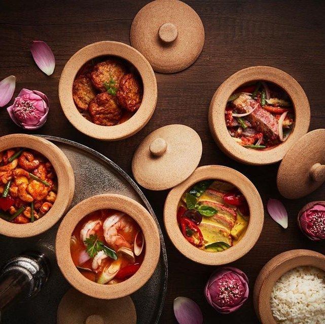 Khan Toke Dining