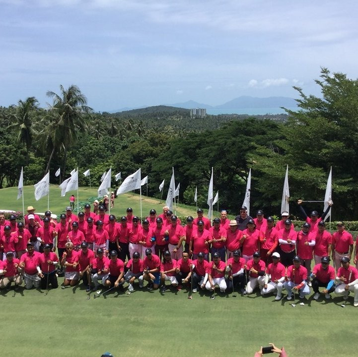 President's Golf Cup 2019