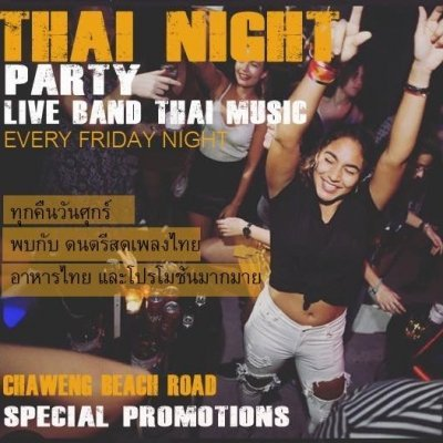 Thai Music Nights