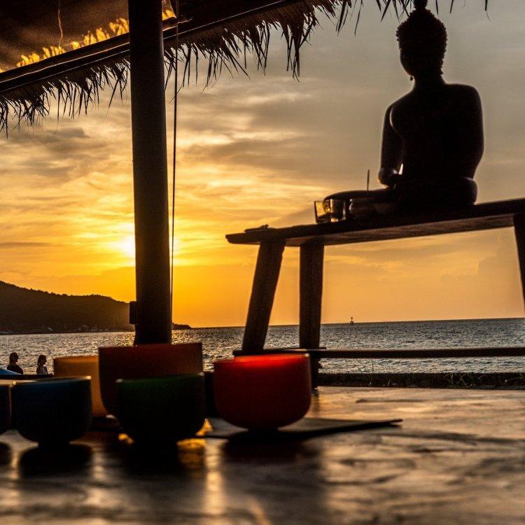 Rejuvenating Morning Yoga & Meditation Class