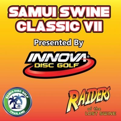 Samui Swine Classic VII