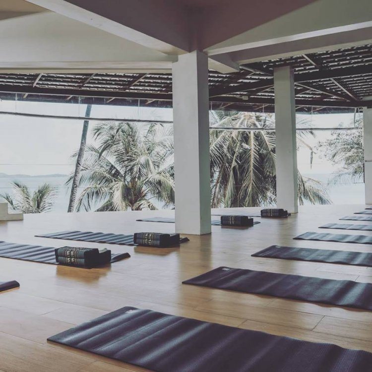 Heart Evolution Yoga Retreat