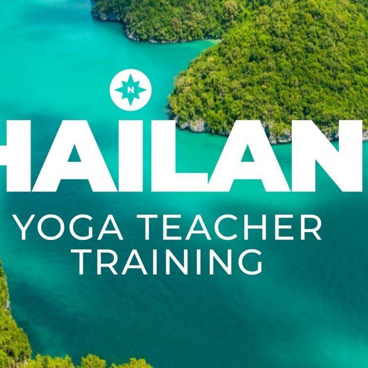 200hr Yoga Teacher Training in Koh Samui, Thailand