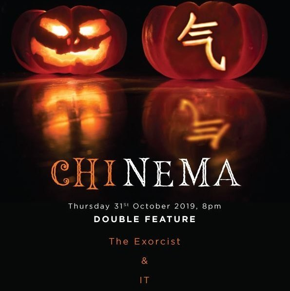 Chinema Halloween Night!