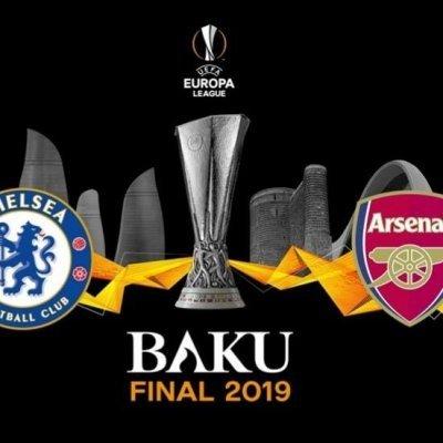 UEFA European League Final
