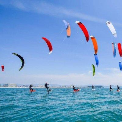 KTA Hydrofoil Series Asia & Oceania - Samui Regatta