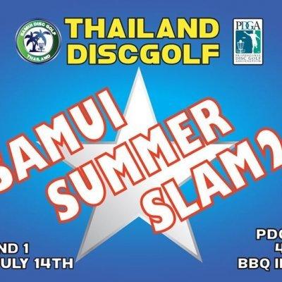 Samui Summer Slam 2