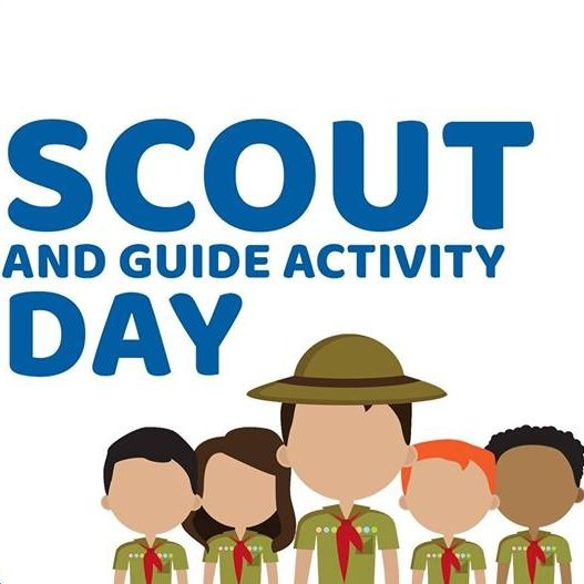 Scout and Guide Activity Day