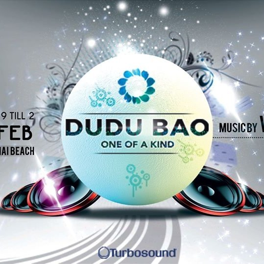 Dudu Bao's Friday with Vakabular