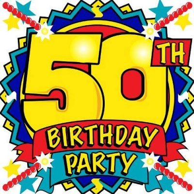 Killer Birthday Party!