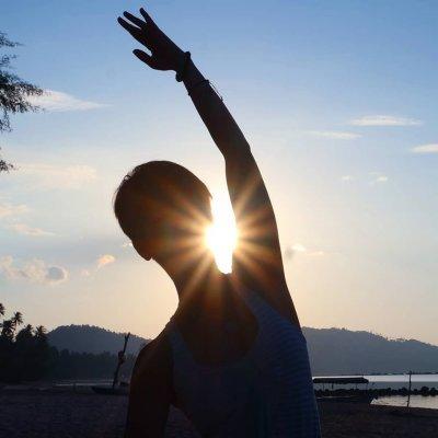 Stable Body, Open Mind: A Yoga & Meditation Retreat