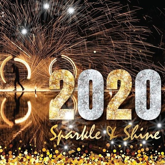 Sparkle and Shine in 2020 at Santiburi Koh Samui