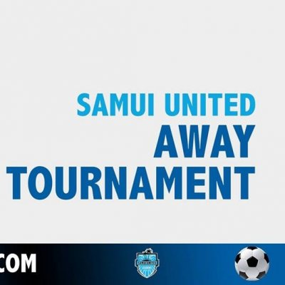 MOL in Krabi • Samui United Away Tournament