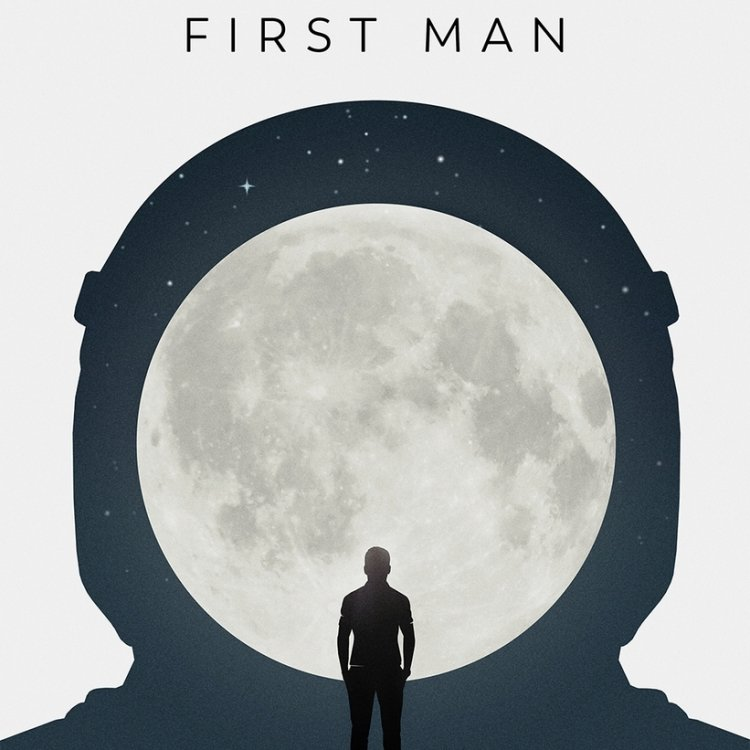 CINEMA FIRST MAN