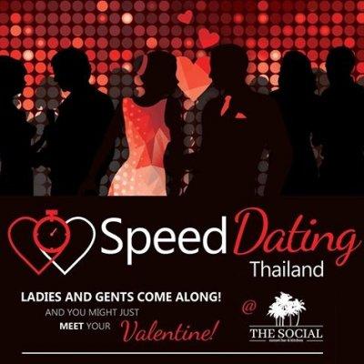 Speed Dating Thailand