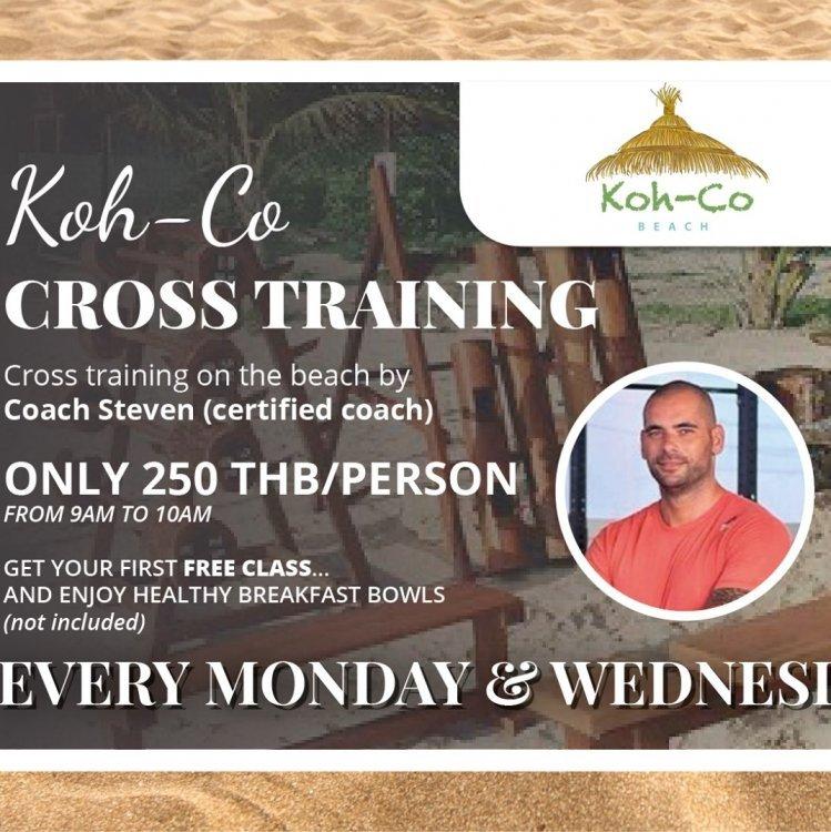 Koh-Co Cross Training