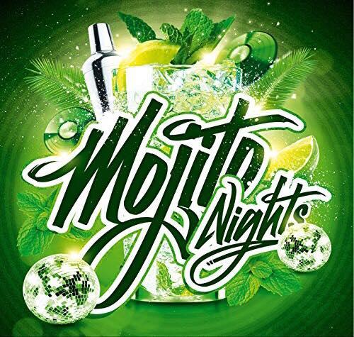 Cuban Mojito Night 89฿