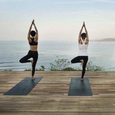 Thailand Yoga Retreat 2019