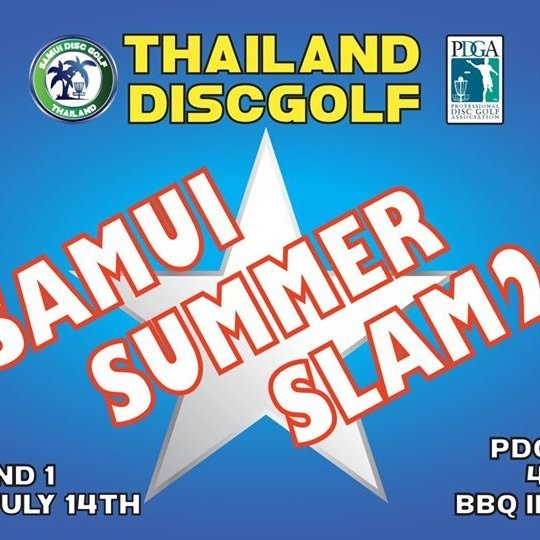 Samui Summer Slam 2