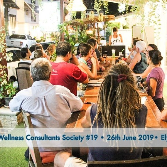 Wellness Consultants Society #19