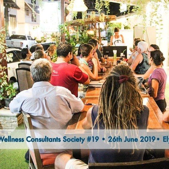 Wellness Consultants Society #19