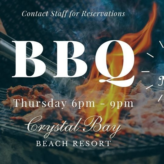 BBQ with Live Music