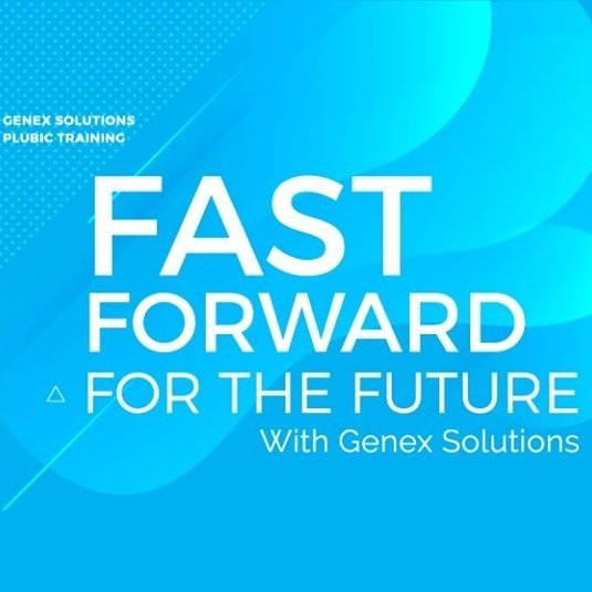 Fast Forward for the Future with Genex Solutions