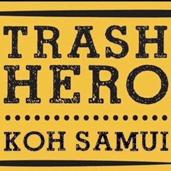 Trash Hero Beach Cleanup Satva Yoga Retreat