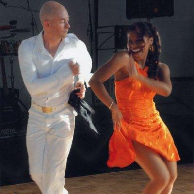 Bachata Dance lessons Koh Samui