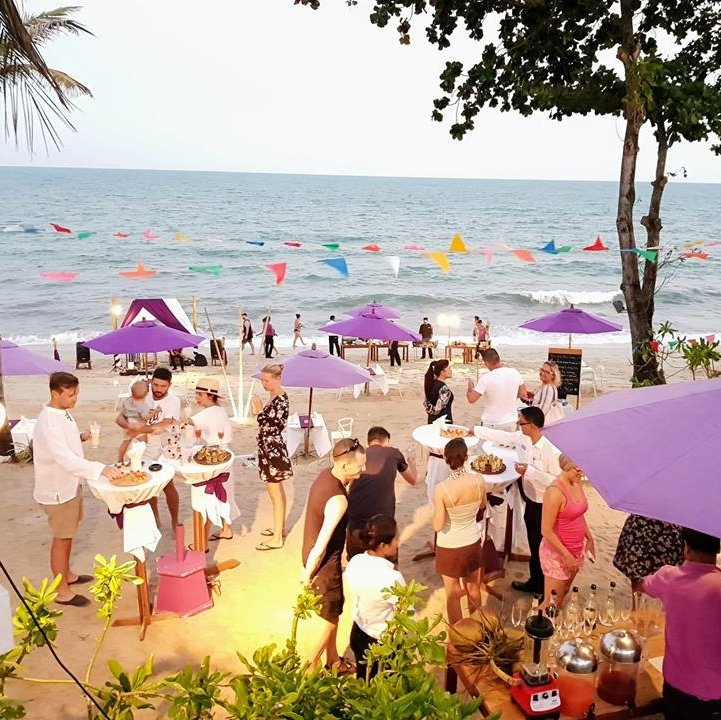 White Sand Samui Resort