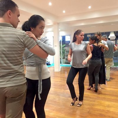 Samui Salsa & Bachata lessons for beginners