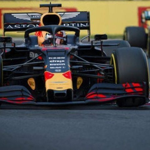 FIA Formula One World Championship 2020