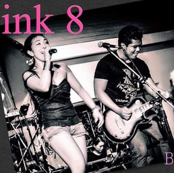Pink 8 (Nej & Barbie)