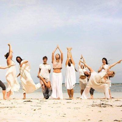 Sacred Journey into Yoga for Women: 200hr YA Teacher Training
