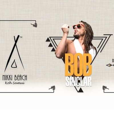 A Special Evening with Bob Sinclar