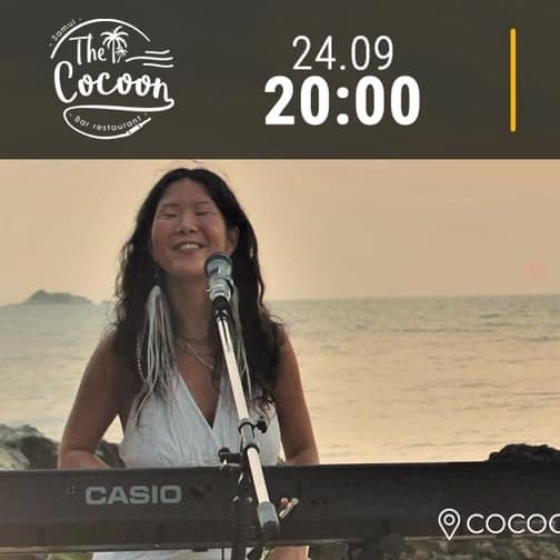 Classical & improvisation concert (piano, cello)