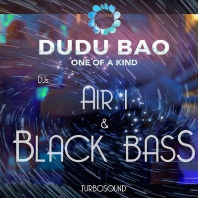 Dudu Bao's Friday with Black Bass & Air 1