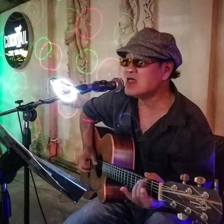 Acoustic Pop Live Music