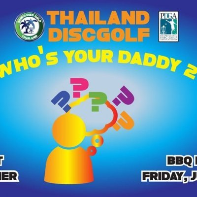 Who's Your Daddy 2