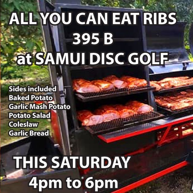 All You Can Eat Ribs - Live Music