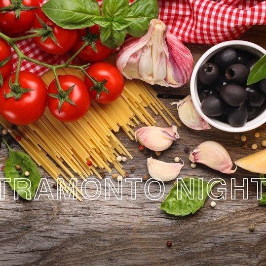 Tramonto Night