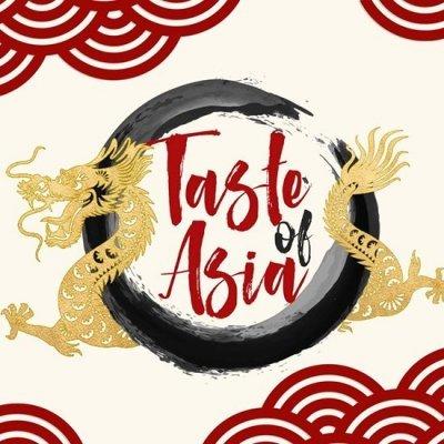 Taste of Asia - Amazing Sundays Brunch