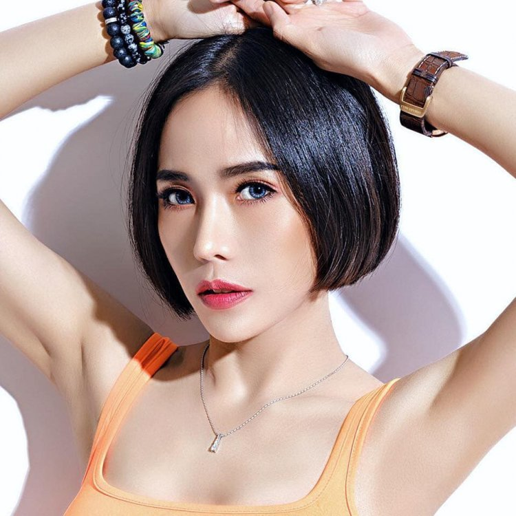 """ ROXYJUNE"" The Best Thai DJ"