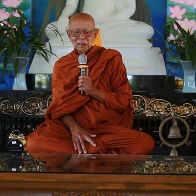 Лекция о важных аспектах буддизма.