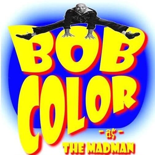 An evening with Bob Color