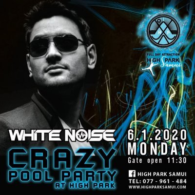 White Noise Park